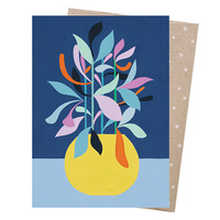 Greeting Card - The Happy One