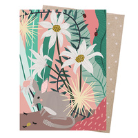 Greeting Card - Spinifex Bilby