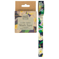Washi Tape - Lemon-scented Gum