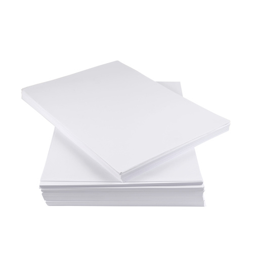 Ecocard White Pack of 20